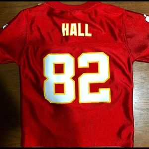 Other - KC Chiefs Dante Hall Jersey